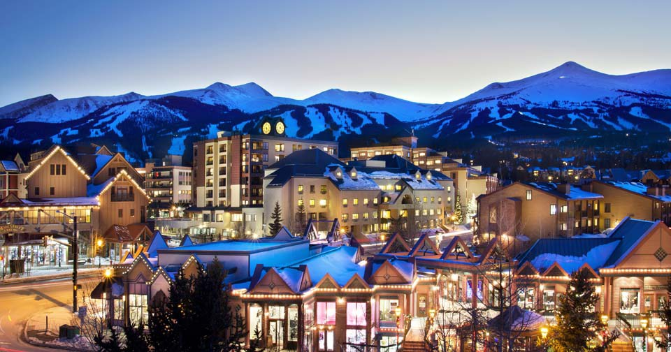 Best Hotels In Summit County